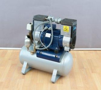 Durr Dental Tornado 130 Compressor > używany sprzęt ...